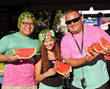 Watermelon Festival August 13 & 14 in the San Fernando Valley, CA