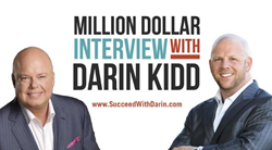 Million Dollar Interview with Darn Kidd