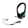 TriosAir Personal Size Multimedia Headset