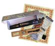 LCR-Reader Professional task kit