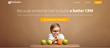 Freshdesk Launches Freshsales, CRM for High-Velocity Sales Teams