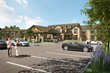 Mission Chateau Senior Living Community will include more than 200 residential units — independent living, assisted living and memory care — offering upscale, living options and personalized services.