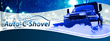 World Patent Marketing Invention Team Introduces An Ingenious Invention That Takes The Back-Breaking Work Out Of Shovelling Snow: The Auto C-Shovel
