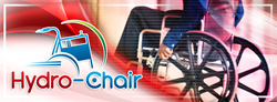 The Hydro-Chair is a  technological invention which will help patients and professionals of the Medical industry.