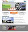 Driving Dynamics Registration Portal