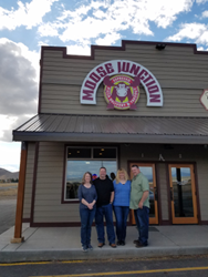 Moose Junction Coffee and Espresso in Helena, Montana