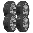 Summit Racing Street Wheel and Tire Combo