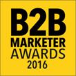 BESLER Consulting Wins B2B Marketer Award