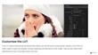 FCPX LUT Fresh - FCPX - Pixel Film Studios Plugin