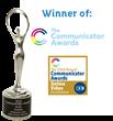 Ocreative Online Video Communicator Award