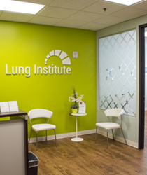 Lung Institute Clinic