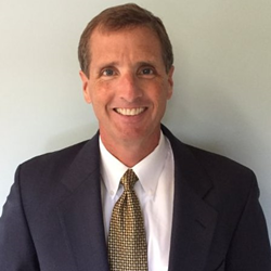 Todd Hudson - Pacor's New Director of Sales