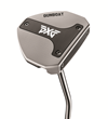 PXG Milled Insert Putter - The Gunboat