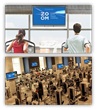 TV Spots in Health Clubs are Working Out