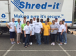 Andrews Federal Hosts Shred Day to Help Fight Identity Theft