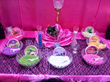 Wedding Candle Bar
