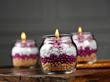 Beautiful DIY Candles