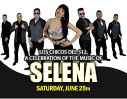 Music of Selena