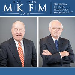 DuPage County Attorneys Joseph Mirabella & John Kincaid