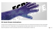ProHand Cartoon - FCPX Plugin - Pixel Film Studios