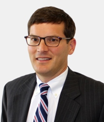 Lance Healy, Managing Director FD Real Asset Advisors