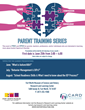 Center for Autism and Related Disorders Presents Parent Training Series in Fort Worth