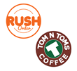 RushOrder and Tom N Toms Coffee Team Up in Mobile Ordering and On-Demand Delivery Partnership