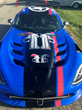 2016 Viper ACR, Hood Graphics, Twin Dillinger Handguns, Stephanie Reaves, Champion Driver, Pikes Peak, Champion, BondArms.com