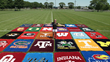 Elite Team Launches Line of Luxury Collegiate Blankets on Kickstarter for Students, Alumni and Fans Alike