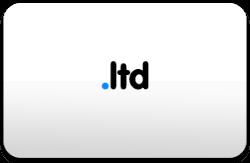 Register a .LTD domain name