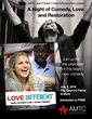 "AMTC Stands With Orlando ""Love Different"" Red Carpet Movie Premiere, July 2, Gaylord Palms."