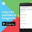 mSpy is Now Available From Google Play