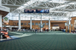 New Portland Airport carpet debuts, winning multiple design, construction and environmental awards.