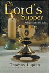 Thomas Lupich Inspires Spiritual Vibrancy in Readers