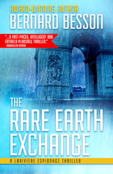 The Rare Earth Exchange by Bernard Besson