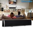 New Generation of Innovative Android TV Box Sound Bars Now at Chinavasion