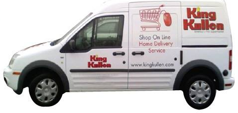 King kullen expands its online grocery delivery service for King kullen garden city park ny
