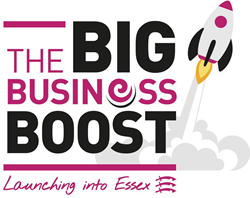 Essex BIG Business Boost Competition