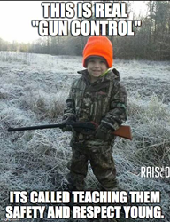 gun control educated youth