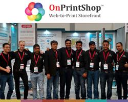 OnPrintShop at drupa 2016