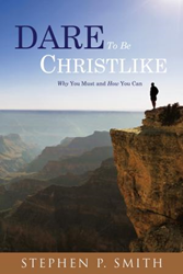 Refreshing New Xulon Book Takes Readers On A Journey To Become More CHRISTLIKE – A Must-Have Book For All Christians
