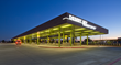 Adaptable Metal Ceilings Systems Color Phoenix Transit Station