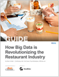 FastCasual Publishes Guide on How Big Data is Revolutionizing the Restaurant Industry