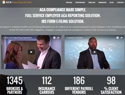 ACA Reporting Service