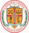 Cathedral Catholic High School Crest