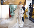 Over $2.5 Million Wedding for Billionaires Unveiled at Mexico's Grand Velas Resorts