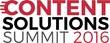 Zia Consulting to Host Content Solutions Summit in Los Angeles