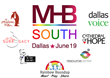 The MHB Dallas conference received wide support from leading national and local LGBT organizations