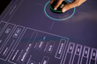 Tangible Engine Software Allows Object Recognition on Ideum Multitouch Tables
