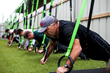 "Gyms and Health Clubs are ""Going Green"" with Primal 7 - A New, Safer Alternative to Traditional Suspension Training"